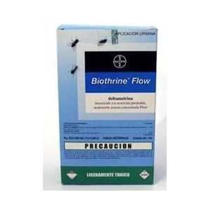 BIOTHRINE FLOW (1 lt.)